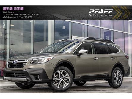 2020 Subaru Outback Premier (Stk: S00610) in Guelph - Image 1 of 22