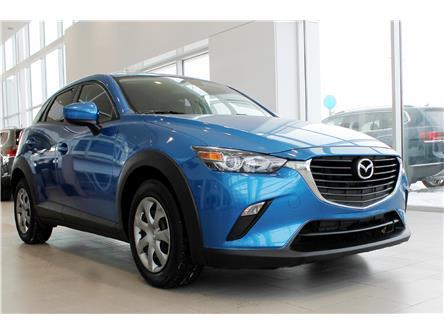 2016 Mazda CX-3 GX (Stk: V7357A) in Saskatoon - Image 1 of 22