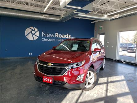 2019 Chevrolet Equinox LT (Stk: N14230) in Newmarket - Image 1 of 29