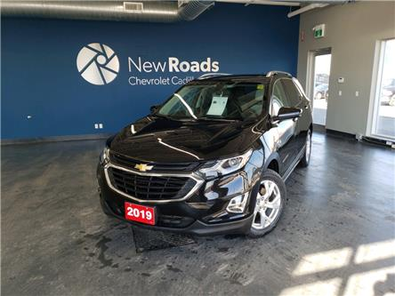 2019 Chevrolet Equinox LT (Stk: N14236) in Newmarket - Image 1 of 30