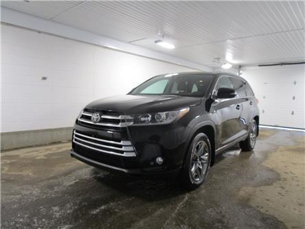 2018 Toyota Highlander Limited (Stk: 2032941 ) in Regina - Image 1 of 35