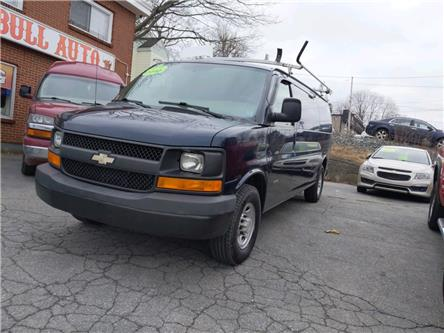 2010 Chevrolet Express 2500  (Stk: ) in Dartmouth - Image 1 of 16