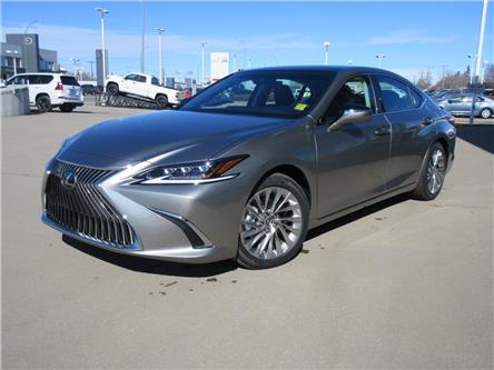 2020 Lexus ES 350 Premium (Stk: 208011) in Regina - Image 1 of 30