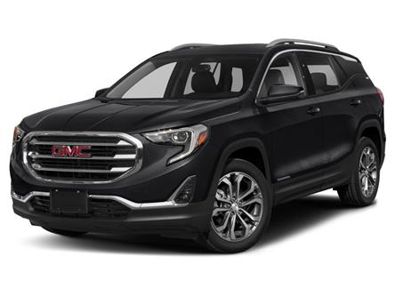 2020 GMC Terrain SLT (Stk: 20-246) in Drayton Valley - Image 1 of 8
