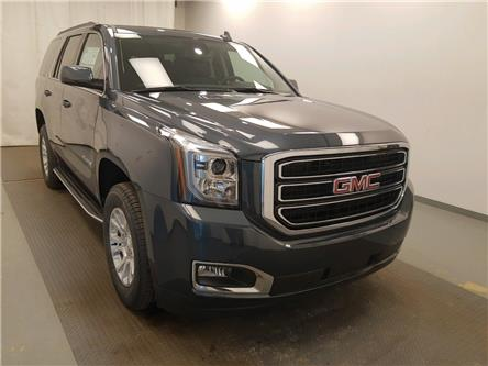 2020 GMC Yukon SLT (Stk: 213987) in Lethbridge - Image 1 of 27