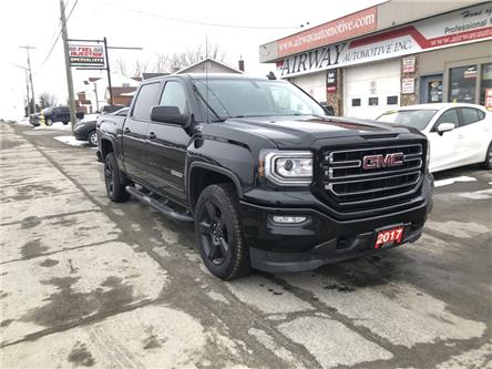2017 GMC Sierra 1500 SLE (Stk: ) in Garson - Image 1 of 8