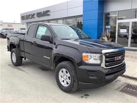 2020 GMC Canyon Base (Stk: 20-764) in Listowel - Image 1 of 10