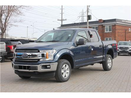 2020 Ford F-150 XLT (Stk: 2002700) in Ottawa - Image 1 of 16