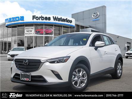 2019 Mazda CX-3  (Stk: G6204x) in Waterloo - Image 1 of 23