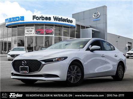 2019 Mazda Mazda3 GX (Stk: A6528x) in Waterloo - Image 1 of 14