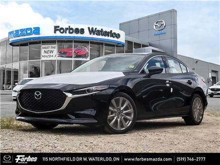 2019 Mazda Mazda3  (Stk: A6623x) in Waterloo - Image 1 of 14