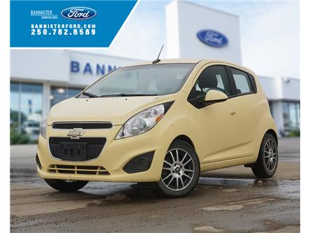 2013 Chevrolet Spark 1LT Auto (Stk: PA1922A) in Dawson Creek - Image 1 of 15