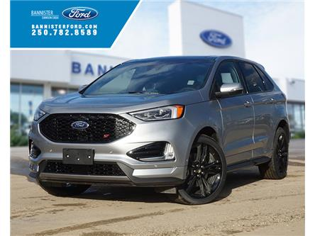 2020 Ford Edge ST (Stk: S202082) in Dawson Creek - Image 1 of 16