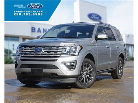 2020 Ford Expedition Limited (Stk: S202083) in Dawson Creek - Image 1 of 18
