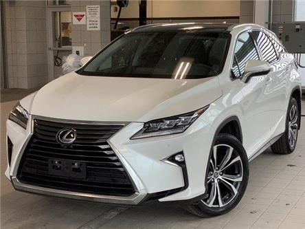 2018 Lexus RX 350 Base (Stk: PL20008) in Kingston - Image 1 of 30
