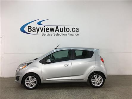 2015 Chevrolet Spark 1LT CVT (Stk: 36259EWA) in Belleville - Image 1 of 27