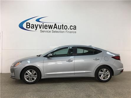 2020 Hyundai Elantra Preferred (Stk: 36542R) in Belleville - Image 1 of 28