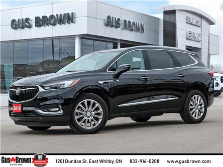 2018 Buick Enclave Premium (Stk: J147477T) in WHITBY - Image 1 of 30