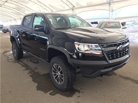 2020 Chevrolet Colorado ZR2 (Stk: 182224) in AIRDRIE - Image 1 of 45