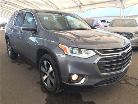 2020 Chevrolet Traverse 3LT (Stk: 181999) in AIRDRIE - Image 1 of 56
