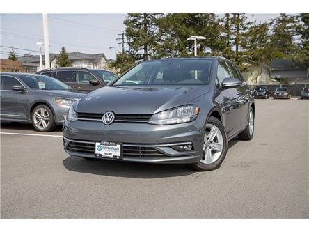2020 Volkswagen Golf Highline (Stk: LG007530) in Vancouver - Image 1 of 19