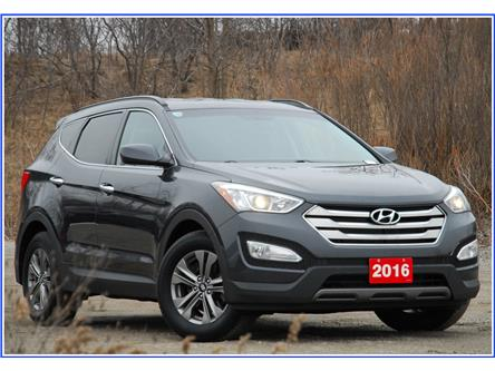 2016 Hyundai Santa Fe Sport 2.4 Premium (Stk: 151630AXR) in Kitchener - Image 1 of 15