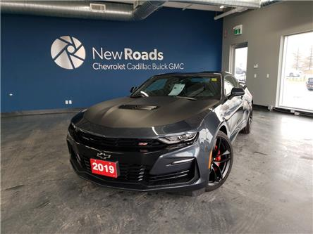 2019 Chevrolet Camaro 2SS (Stk: N14128) in Newmarket - Image 1 of 28