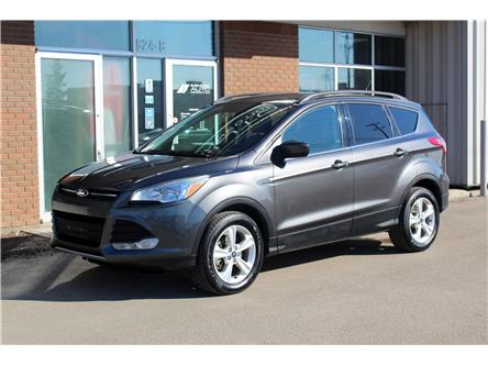 2016 Ford Escape SE (Stk: A33642) in Saskatoon - Image 1 of 21
