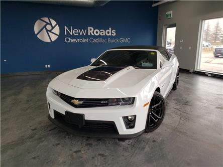 2013 Chevrolet Camaro ZL1 (Stk: 0113832A) in Newmarket - Image 1 of 26