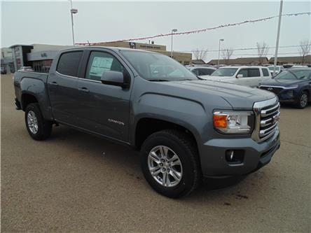 2020 GMC Canyon SLE (Stk: 182286) in Medicine Hat - Image 1 of 23