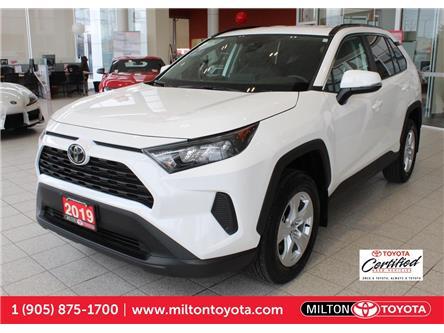 2019 Toyota RAV4 LE (Stk: 061527) in Milton - Image 1 of 37