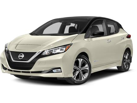 2020 Nissan LEAF SV PLUS (Stk: LC300225) in Bowmanville - Image 1 of 7
