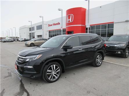 2017 Honda Pilot Touring (Stk: 28374A) in Ottawa - Image 1 of 19