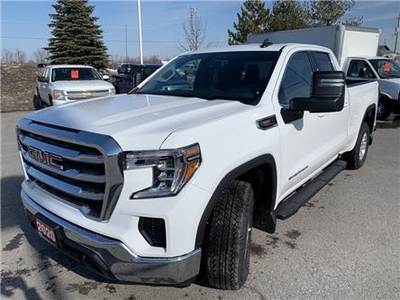 2020 GMC Sierra 1500 SLE (Stk: 15886) in Carleton Place - Image 1 of 18
