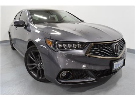 2020 Acura TLX Elite A-Spec w/Red Leather (Stk: L801058 JOHAN) in Brampton - Image 1 of 15
