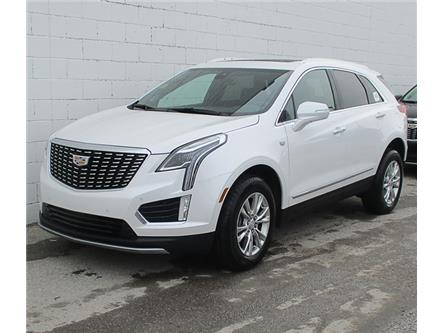 2020 Cadillac XT5 Premium Luxury (Stk: 20347) in Peterborough - Image 1 of 3