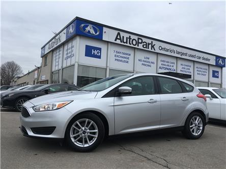 2018 Ford Focus SE (Stk: 18-96555) in Brampton - Image 1 of 23
