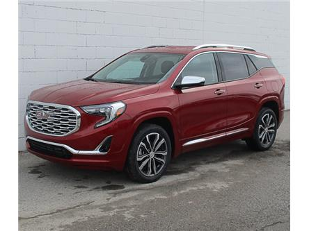 2020 GMC Terrain Denali (Stk: 20333) in Peterborough - Image 1 of 3