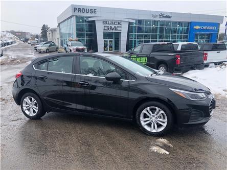 2019 Chevrolet Cruze LT (Stk: 3933-19) in Sault Ste. Marie - Image 1 of 2