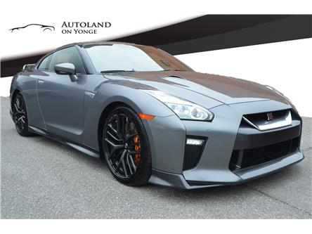 2017 Nissan GT-R Premium (Stk: HM821231) in Thornhill - Image 1 of 27
