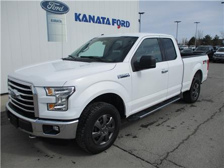 2016 Ford F-150  (Stk: 19-18781) in Kanata - Image 1 of 8