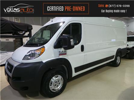 2019 RAM Promaster  (Stk: NP9602) in Vaughan - Image 1 of 22