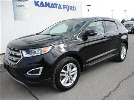 2015 Ford Edge SEL (Stk: 20-3741) in Kanata - Image 1 of 16