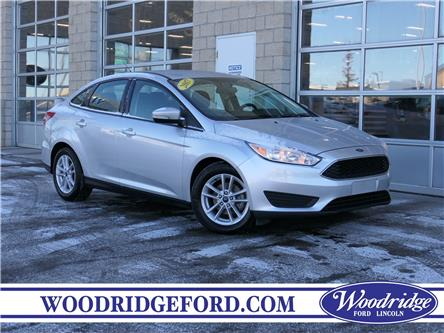 2017 Ford Focus SE (Stk: 17456) in Calgary - Image 1 of 22