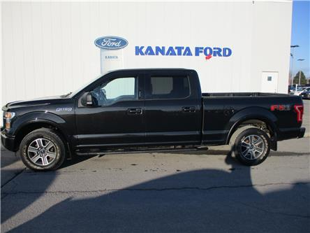 2015 Ford F-150 XLT (Stk: 19-11781) in Kanata - Image 1 of 14