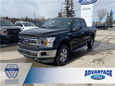 2018 Ford F-150 XLT (Stk: K-1431A) in Calgary - Image 1 of 24