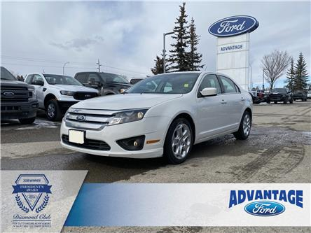 2010 Ford Fusion SE (Stk: K-2603AA) in Calgary - Image 1 of 23