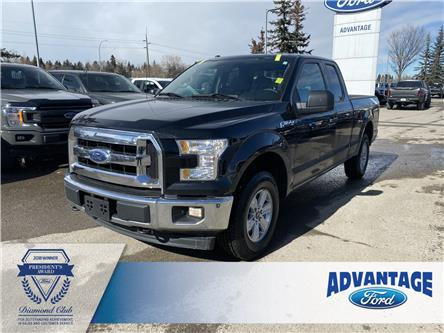 2017 Ford F-150 XLT (Stk: K-2601A) in Calgary - Image 1 of 24