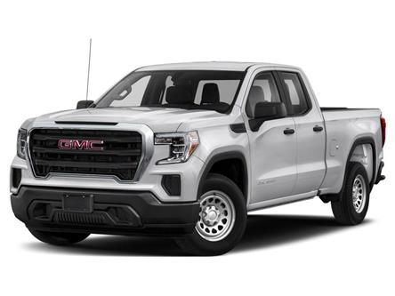 2020 GMC Sierra 1500 SLE (Stk: 20082) in STETTLER - Image 1 of 9