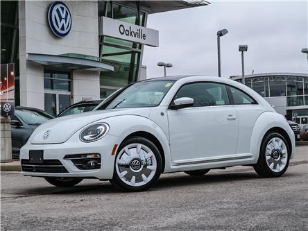 2019 Volkswagen Beetle Wolfsburg Edition (Stk: 8041V) in Oakville - Image 1 of 26